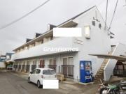 シャトー田井 2階の外観