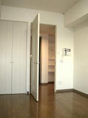 トーシンフェニックス目黒不動前 2階の居間