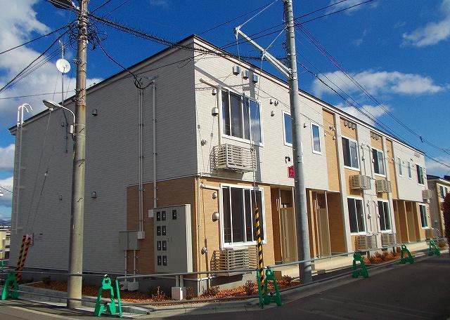 深堀町アパート(021049301)