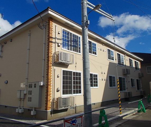深堀町アパート(021049302)