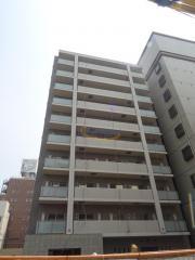 イーストヴィラ梅田 1LDK/10階の外観