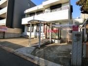 エクセレント錦A 2LDK/2階の周辺 花岡医院850m