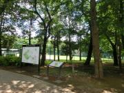 エクセレント錦A 2LDK/2階の周辺 城北中央公園350m