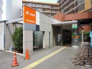 ヒルズ石神井公園ステーション 1LDK/2階の周辺 石神井公園郵便局まで190m