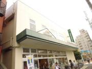 豊玉三功ハイツ 1K/2階の周辺 サンクス練馬豊玉中通店まで270m