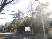 豊玉三功ハイツ 1K/2階の周辺 武蔵大学 江古田キャンパスまで800m