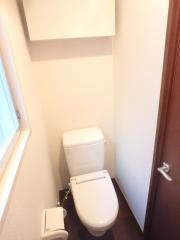 ティンバーコート松本 1LDK/3階の内装 ◆収納たくさん♪ 独立洗面台 別室参考写真◆