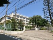 PRECIOUS24 3LDK/4階の周辺 富士見台小学校まで450m♪