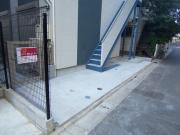 ヴィラ石神井公園 1R/2階のその他画像 2階への入り口・階段です♪