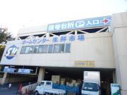 プラザ大泉学園 1K/4階の周辺 スーパーバリュー練馬大泉店まで210m