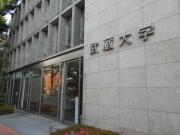 oakN 1K/5階の周辺 TSUTAYA江古田店まで650m
