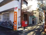 スノーベル・イシダ 2LDK/1階の周辺 吉祥寺北町郵便局まで350m