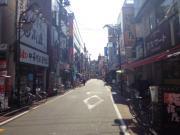 ヴィラ石神井公園 1R/2階の周辺 TSUTAYA石神井公園店まで300m