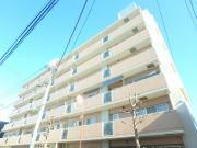 イトーピア豊島園パルテール 4LDK/4階の外観 人気の分譲賃貸マンションです♪
