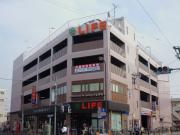 プラザ練馬 1K/1階の周辺 セブンイレブン練馬中村北1店200m