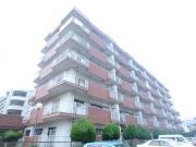 第2グリーンハイツ上野 4LDK/3階の外観 駅徒歩2分! 便利な駅近マンションです♪