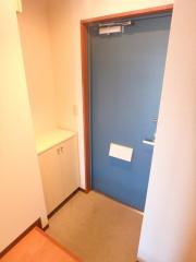 oakN 1K/5階のその他画像 ★南向きバルコニー★ ※別室参考写真