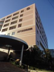PRECIOUS24 3LDK/4階の周辺 順天堂練馬病院まで950m♪