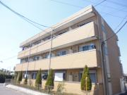 メトロステージS練馬北町6 1K/2階の外観 人気の平和台エリアのオートロック付きマンション!