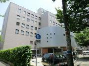 豊玉三功ハイツ 1K/2階の周辺 浩生会スズキ病院まで700m