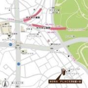 NONA PLACE渋谷富ヶ谷 1K/3階のその他画像