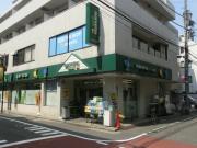 NONA PLACE渋谷富ヶ谷 1K/3階の周辺 マルエツプチ富ヶ谷一丁目店まで108m
