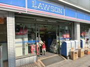 NONA PLACE渋谷富ヶ谷 1K/3階の周辺 ローソン富ケ谷一丁目店まで522m