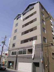 アイビス新梅田 1DK/4階の外観