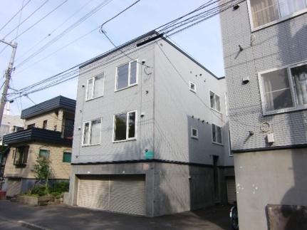 グリーンプラザ札幌