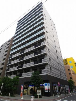 パークアクシス蒲田ステーションゲート