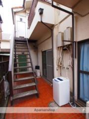 氷川台グルク 1R/1階のその他画像