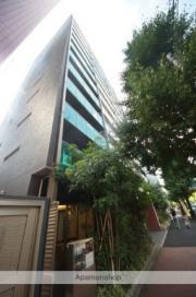 パークハビオ渋谷神山町 1R/6階の外観
