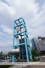 パーク・アヴェニュー神南 3LDK/16階の周辺