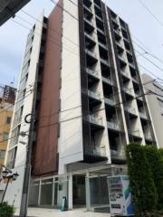 アーデン五反田 3階の外観