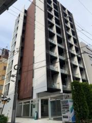 アーデン五反田 1R/3階の外観