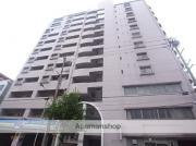 パルナス栄 10階の外観