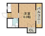 松南荘の賃貸情報