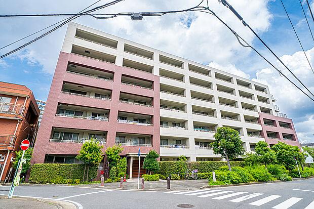 グランシーナ新川崎コンフォートステージ
