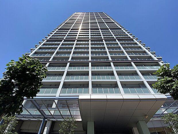 ベイクレストタワー