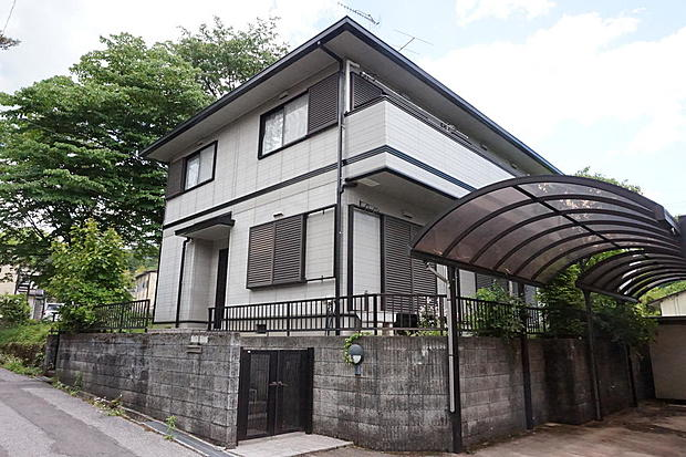 住宅 栃木 県 中古