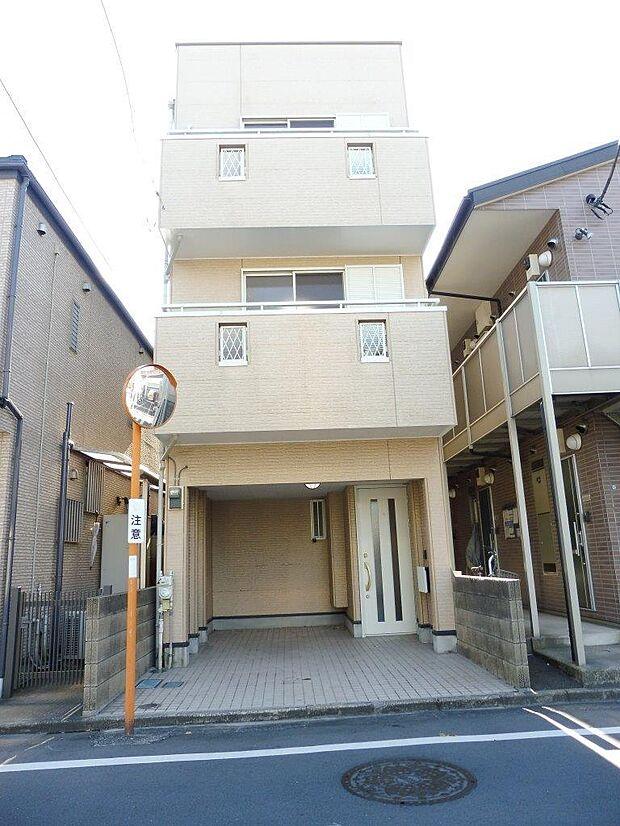 小菅1丁目