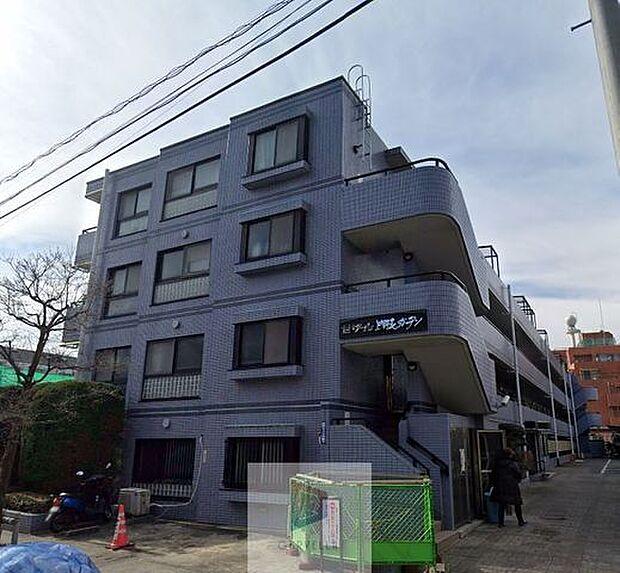 東急大井町線 上野毛駅より 徒歩7分