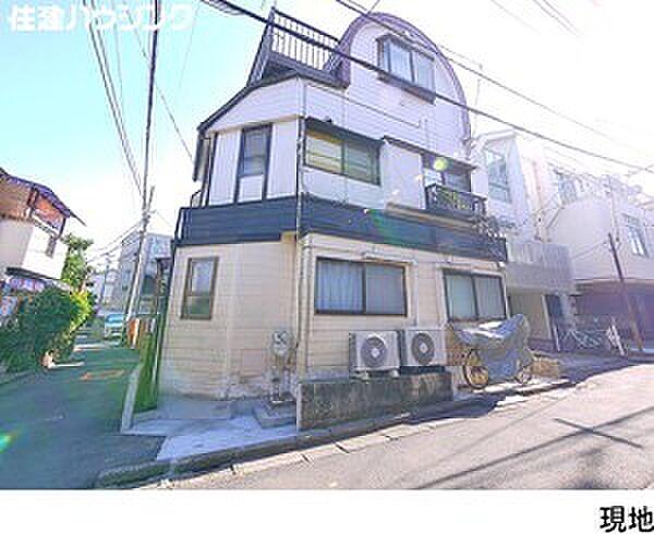 JR中央線 中野駅より 徒歩5分