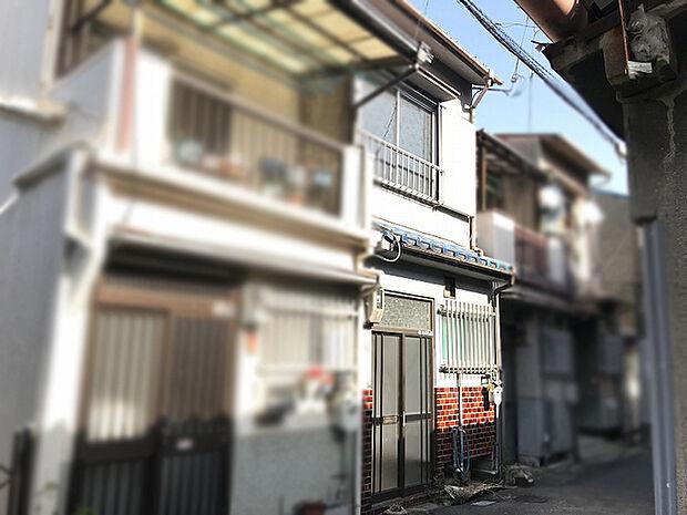JR関西本線 加美駅より 徒歩13分