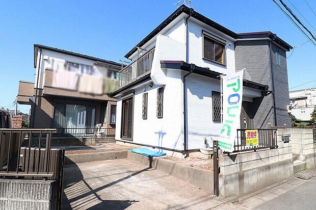 JR常磐線(各駅停車) 南柏駅よりバス約10分 防災公園入口バス停下車 徒歩2分