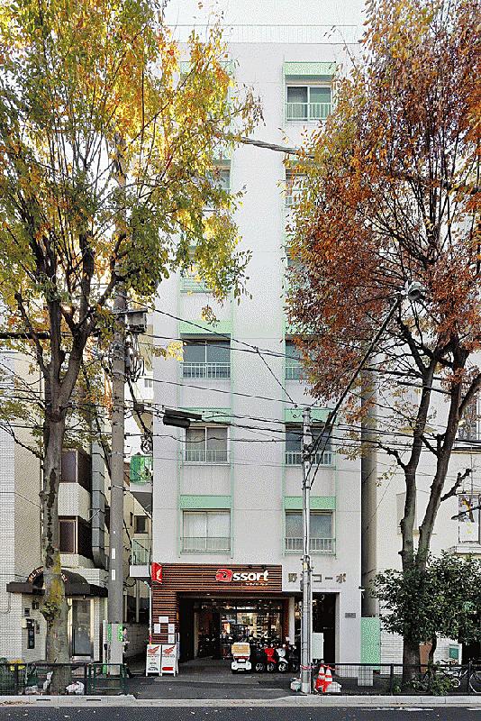 三田野沢コーポ(登記簿上名称無)
