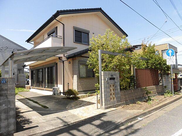 水戸市浜田