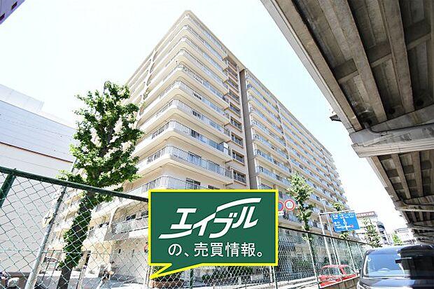 駅近・室内設備充実 ・江坂ハイデンス