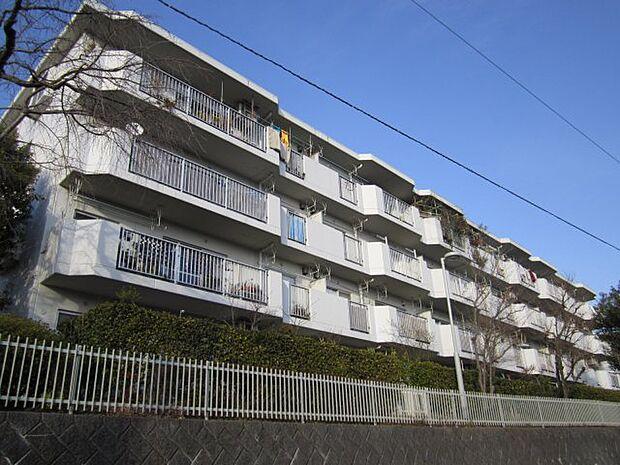 小山田桜台2丁目2-5号棟