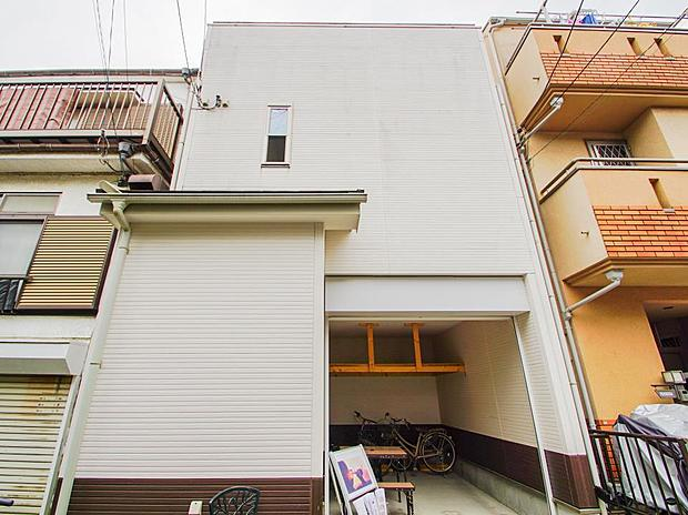 東急東横線 武蔵小杉駅より 徒歩15分